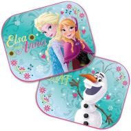 "Set 2 parasolare auto ""Frozen"" Disney"