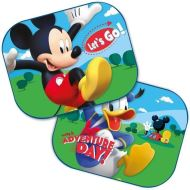 "Set 2 parasolare auto ""Mickey Mouse"" Disney"