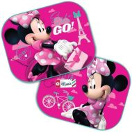 "Set 2 parasolare auto ""Minnie Mouse"" Disney"