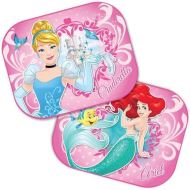 "Set 2 parasolare auto ""Disney Princess"""