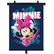 "Parasolar auto retractabil ""Minnie Mouse"" SEV9309"