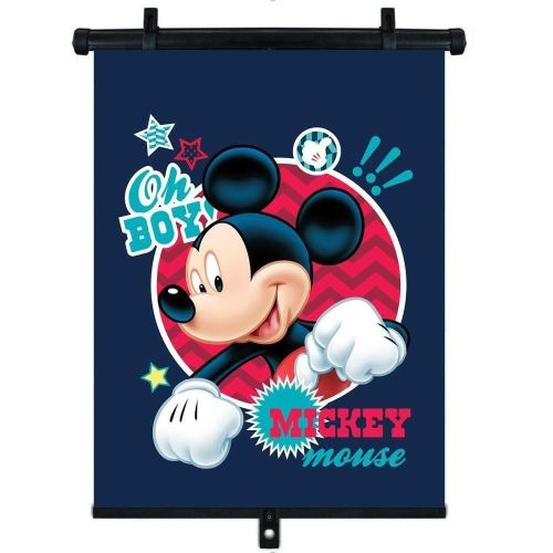 "Parasolar auto retractabil ""Mickey Mouse"" SEV9310"