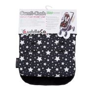 Saltea carucior Comfi-Cush Black and White Stars, 842094