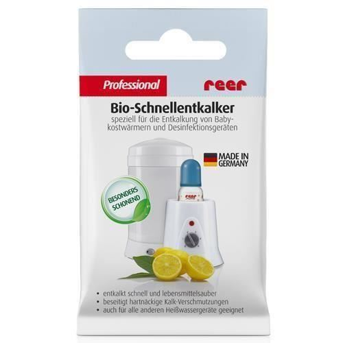 Solutie BIO pentru decalcifiere rapida REER 3611