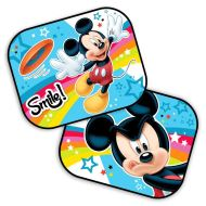 "Set 2 parasolare auto ""Mickey Mouse Smile"" SEV9313"