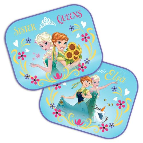"Set 2 parasolare auto ""Frozen - Sister Queen"" SEV9317"