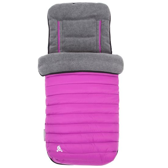 Sac de iarna Comfi-Snug Footmuff 2in1 Grape Viola 843633